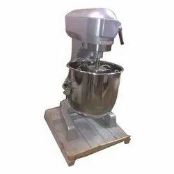 For Bakery Stainless Steel 20 Liter Cake Mixer