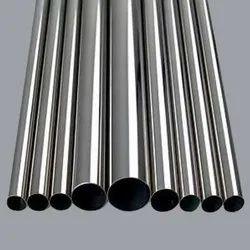 Titanium Gr2 Tubes