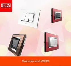 GM Electrical switches