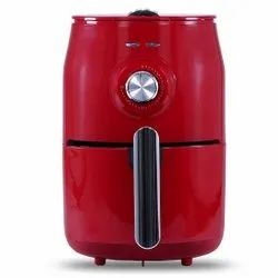Wonderchef New Crimson Edge Compact Air Fryer