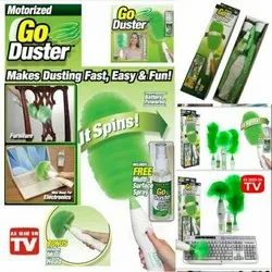 Go Duster Cleaning Brush