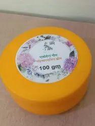 ALOEVERA  Neem Mousterizing Cream