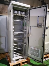MS UPS Cabinet