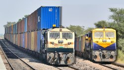 Break Bulk And Full Train Movement Services