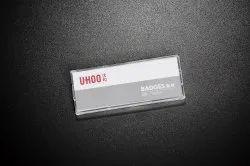 Pin Badge 6694