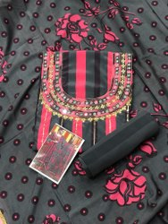 Black Designer Suit 6