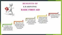 Day Time First Aid Training, 10000, Basic Life Support & Cpr