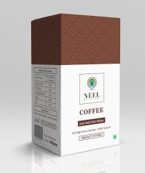 Coffee Powder Premix