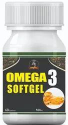 Omega 3 Fatty Acid