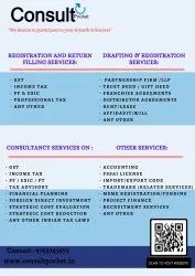 Drafting & Registration Services: Rent/Lease