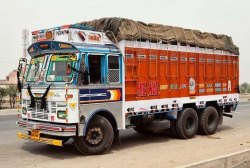 Full Load Transportation Service