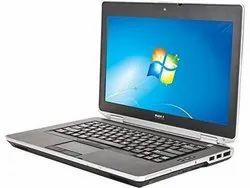 Used Latitude E6420 Dell Laptop