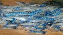 Laminated Matti Film Bags Purified Water Pouch