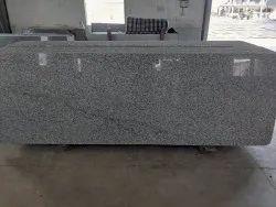 S White Granite, Thickness: 15-20 mm