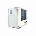 Industrial Water Chillers Rental