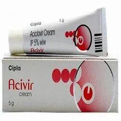 Acivir Cream 5 %