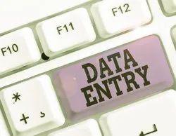 36个月BPO离线数据输入表单填充项目