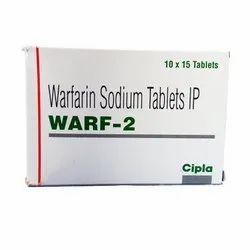 Warf 2 Tablet
