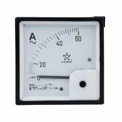 Calibration of Ammeter Under NABL