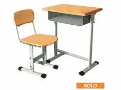 School Furniture Adjustable Desk