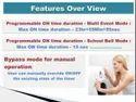 Thuse Timeline Multi Event Timer