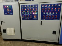 CII Ac Drive Control Panel VFD for Motor Control, 53 Degree C, 2 kW