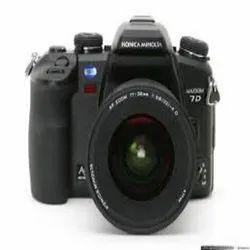 Konica minolta digital photographer