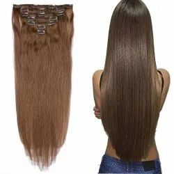 Hair Extension Clip Ons