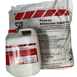 Nitocote CM210 Elastomeric Cementitious Coating