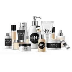 Third Party Manufacturing of Cosmetics Products