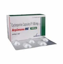 Arpimune Me 100 Mg