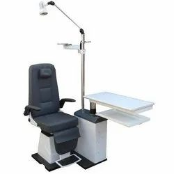 MS76 Optical Refraction Chair Unit
