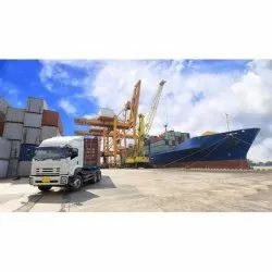 Online And Offline Pan India Contract Logistics Service