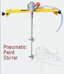 Pneumatic Stirrer