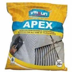 Apex Tile Adhesive