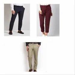 Various Men Formal Trousers
