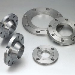 Stainless Steel 316 / 316L / 316Ti Flanges