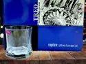 Treo Caption Glass Set