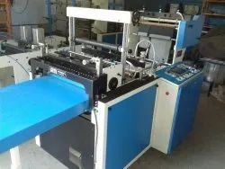 Pal Fully Automatic Nursery Poly Bag Making Machine, Capacity: 60-80 (Pieces per hour), 440 V