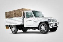 Bolero Pickup Transportation Service