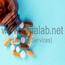 Chemical And Microbiological Capsules Testing Service