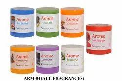ARM-04 Aroma Pillar Candle (1 Pc / Pkt)