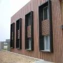 Wpc Exterior Wall Cladding