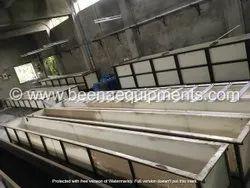 Aluminum Hard Anodizing Plant