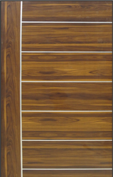 Niki Interior Laminated Doors, For Home, 81 X 32