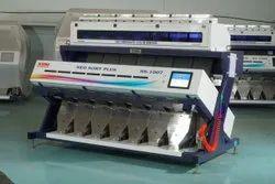 Color Sortex Machine NS-1007