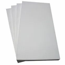 Normal Eps Rectangle White Thermocol Sheet, For Packaging