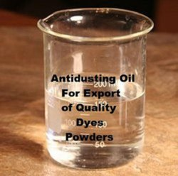 D-Dusting Oil