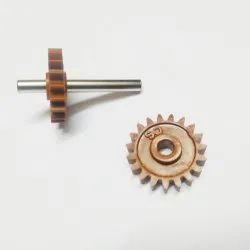 19T Gear with  Metal Bush or With out Bush