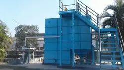 MBBR Sewage water Treatment Plant